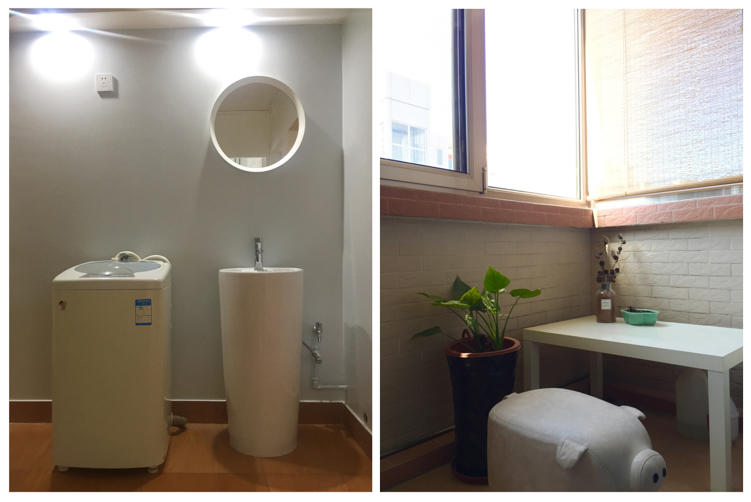 Beijing-Chaoyang-Long term,CBD,国贸,大望路,Seeking Flatmate,👯♀️,🏠,Shared Apartment