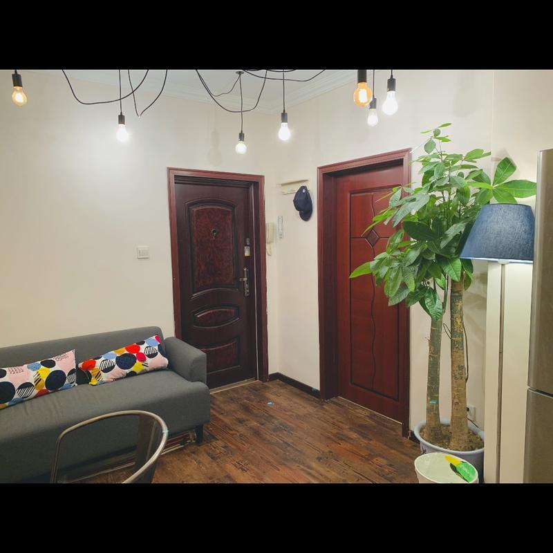 Beijing-Chaoyang-Sanlitun,Shared Apartment,Replacement,Long & Short Term
