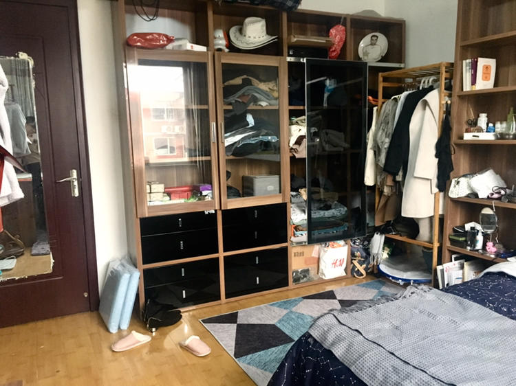 Beijing-Shijingshan-Sublet,Shared Apartment