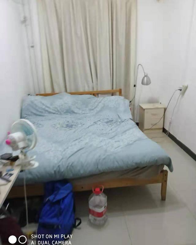 Beijing-Chaoyang-2bedrooms,En suite,Shared Apartment,Replacement