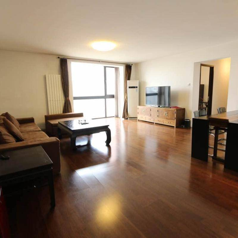 Beijing-Chaoyang-Service Apartment,CBD