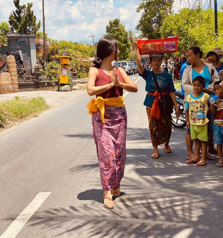 My spiritual Chinese New Year holiday in Ubud of Bali