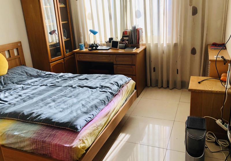 Beijing-Chaoyang-2 bedrooms,Line 10,Long & Short Term,LGBTQ Friendly