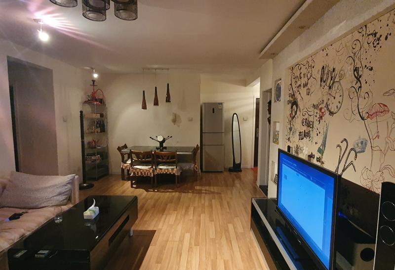 Beijing-Shijingshan-Short Term,Shared Apartment,Seeking Flatmate