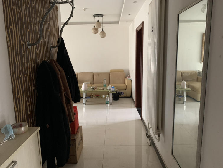 Beijing-Shunyi-Line 15,Short Term,Seeking Flatmate,Shared Apartment
