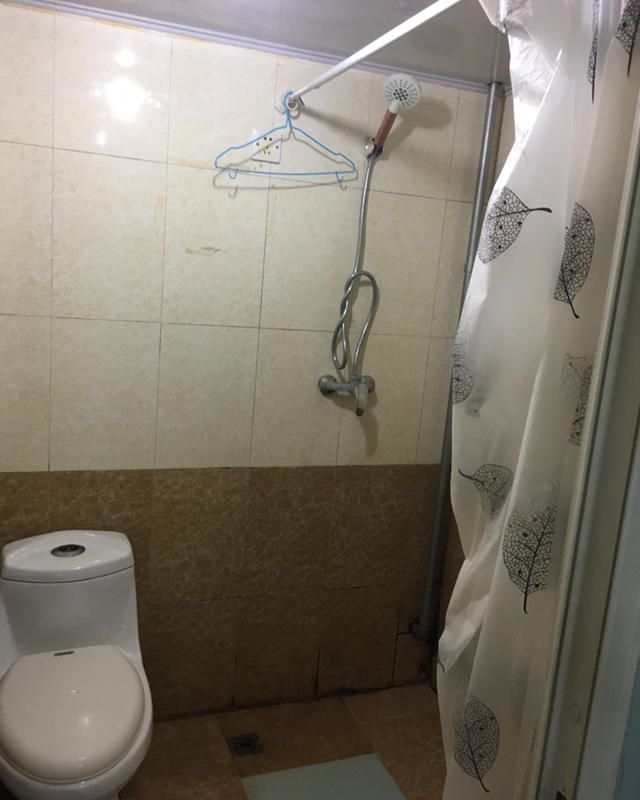 Beijing-Chaoyang-2bedrooms,En suite,Shared Apartment,Replacement