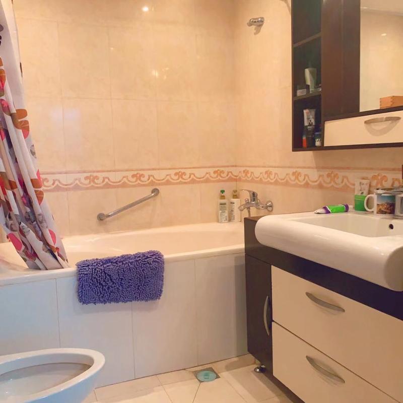 Beijing-Chaoyang-Shared Apartment,Replacement,Seeking Flatmate,Long & Short Term,👯♀️