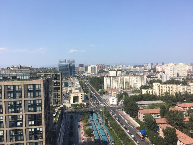 Beijing-Haidian-Shared Apartment,Long & Short Term