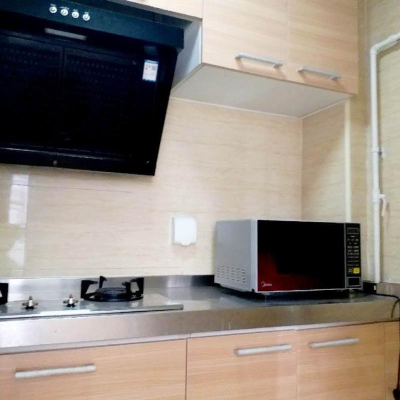 Beijing-Chaoyang-line 14,👯‍♀️,Long & Short Term,Shared Apartment