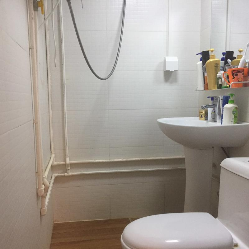 Beijing-Haidian-Shared Apartment,Seeking Flatmate