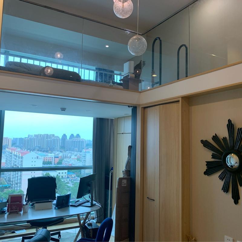 Beijing-Chaoyang-👯♀️,Long & Short Term,Short Term,Seeking Flatmate,Shared Apartment,LGBTQ Friendly,Pet Friendly