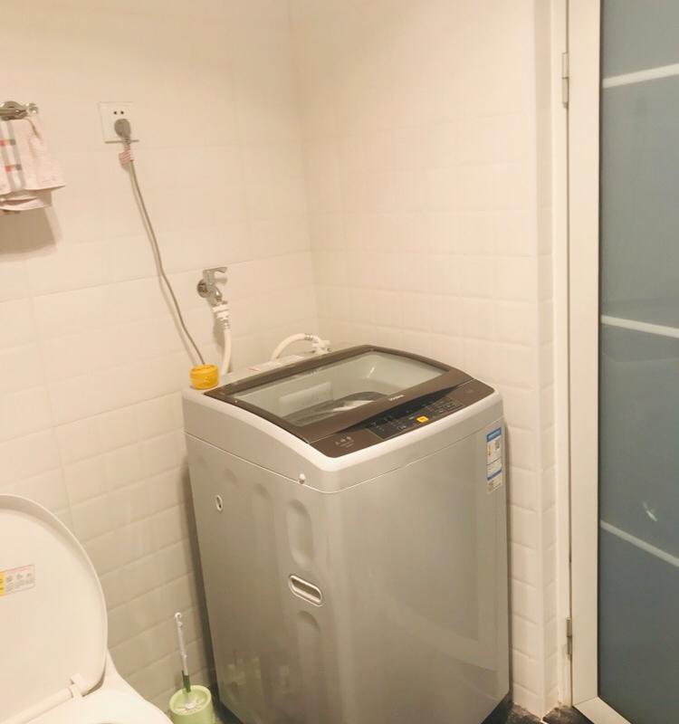 Beijing-Haidian-Shared Apartment,Replacement,Seeking Flatmate,Long & Short Term