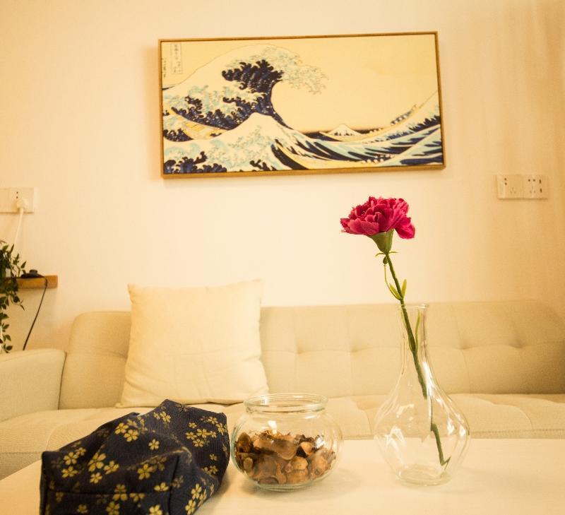 Beijing-Dongcheng-Japanese loft ,Hutong,Long & Short Term,Short Term