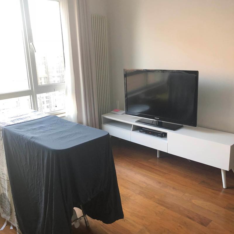 Beijing-Chaoyang-Sublet,Short Term,Shared Apartment,Seeking Flatmate