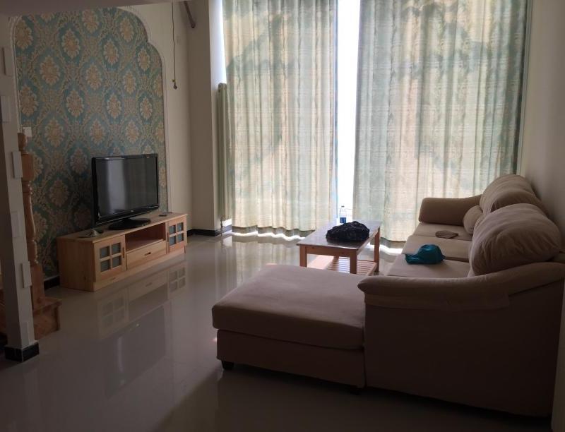 Beijing-Daxing-Line 4,Long & Short Term,Single Apartment