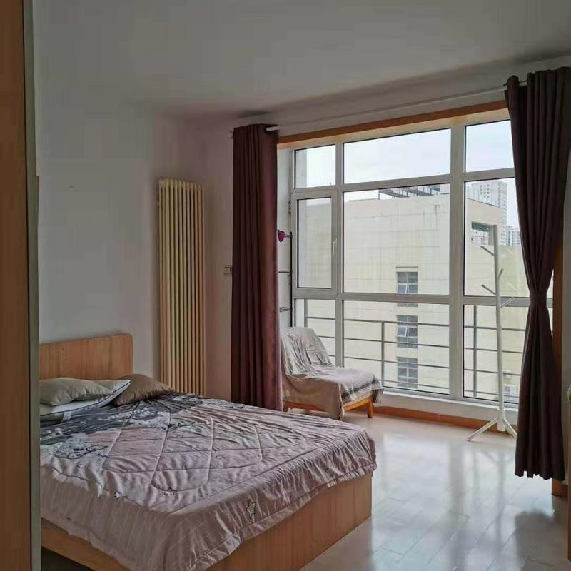 Beijing-Chaoyang-Long & Short Term,Shared Apartment,👯♀️