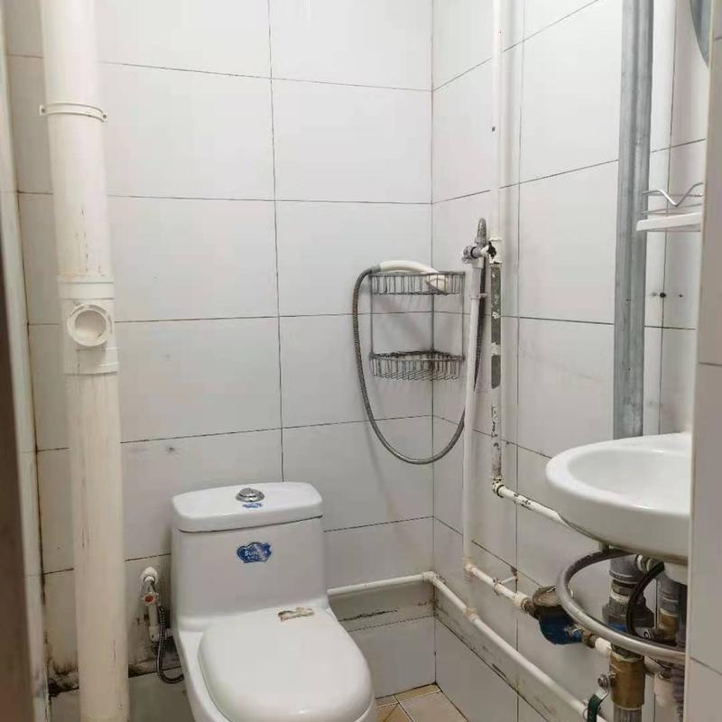 Beijing-Dongcheng-东直门,一年起,整租,2 rooms,Long Term,Single Apartment