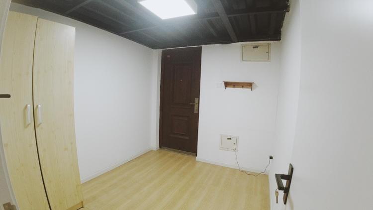 Beijing-Changping-Loft,Single Apartment,🏠