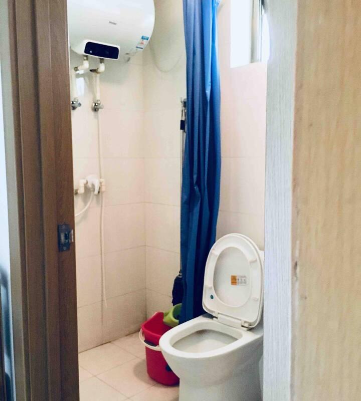 Beijing-Fengtai-2 bedrooms,🏠,Long & Short Term,Single Apartment