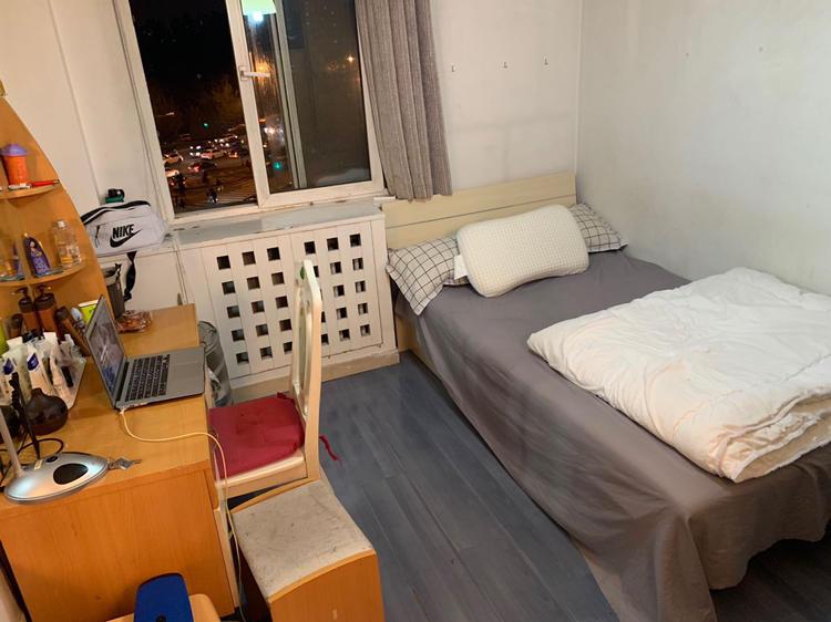 Beijing-Chaoyang-Wangjing,Shared Apartment,LGBT Friendly 🏳️🌈,Long & Short Term