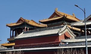 Beijing-Dongcheng-Pet Friendly,Seeking Flatmate,LGBT Friendly 🏳️🌈,Long & Short Term,👯♀️