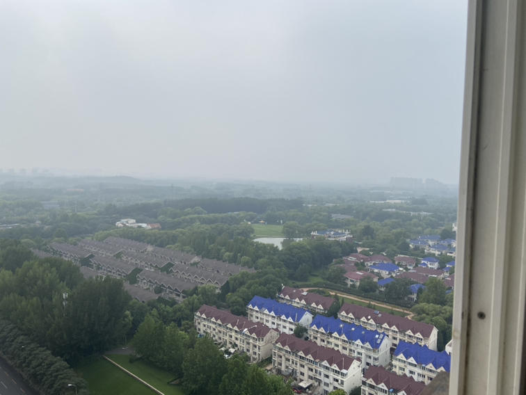 Beijing-Chaoyang-5号15号地铁站步行五分钟,3 rooms,Long & Short Term,Pet Friendly