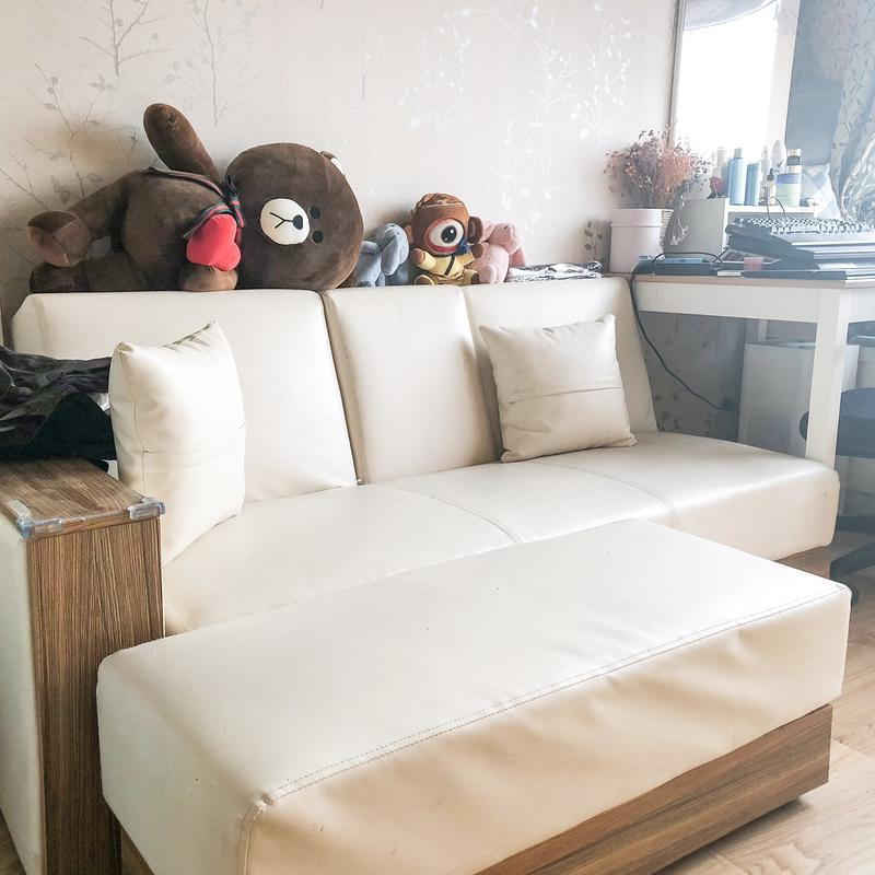 Beijing-Chaoyang-一居室,Single Apartment