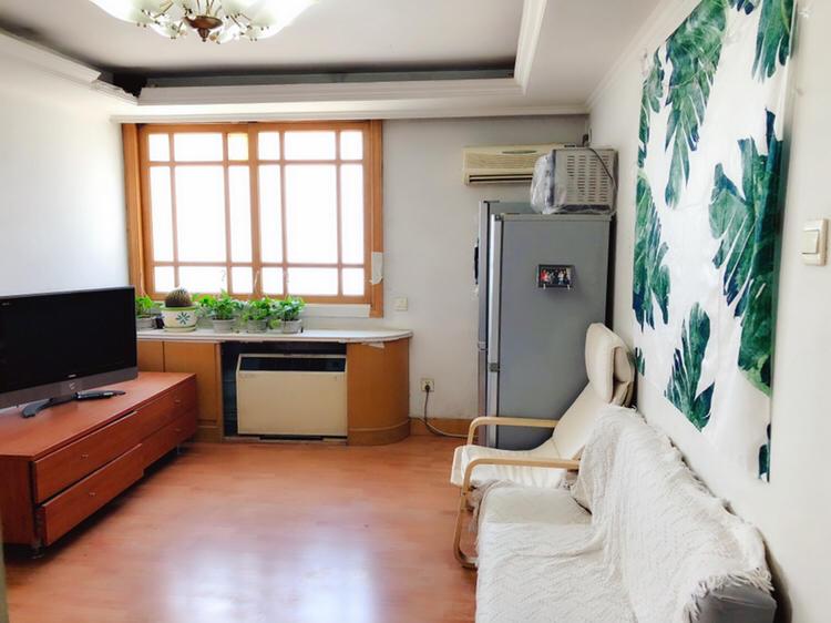 Beijing-Chaoyang-Long&short term,Shared Apartment,Seeking Flatmate