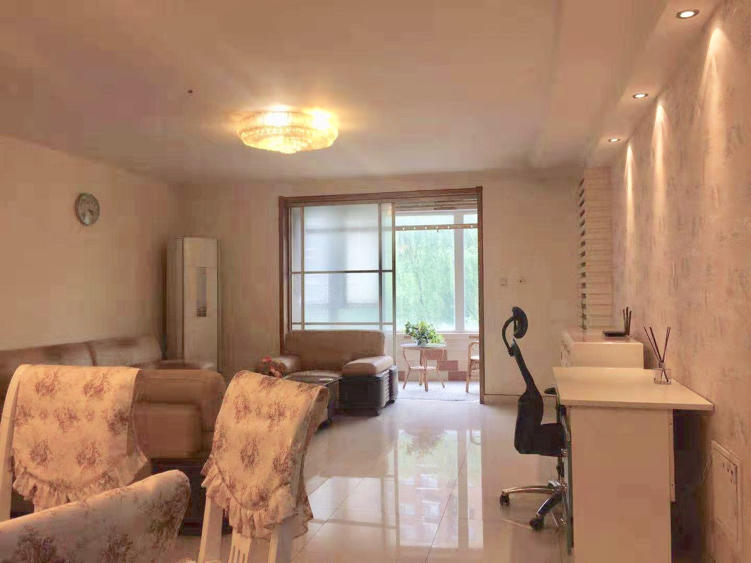 Beijing-Haidian-Shared Apartment,Pet Friendly,Replacement,Long & Short Term
