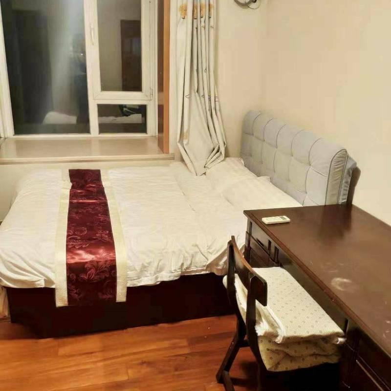 Beijing-Haidian-Seeking Flatmate,Shared Apartment,Long & Short Term,LGBT Friendly 🏳️🌈