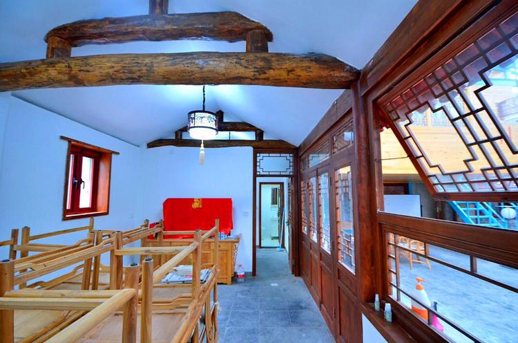 Beijing-Dongcheng-6 bedrooms,Hutong House,🏠
