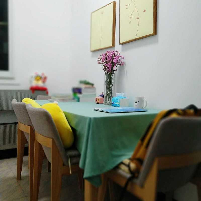 Beijing-Dongcheng-Line 2/13,Lama Temple,👯♀️,Shared Apartment,Long & Short Term