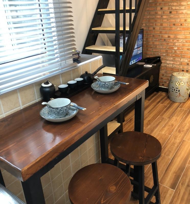 Beijing-Dongcheng-Free Wi-Fi,Hutong,🏠,Long & Short Term,Single Apartment