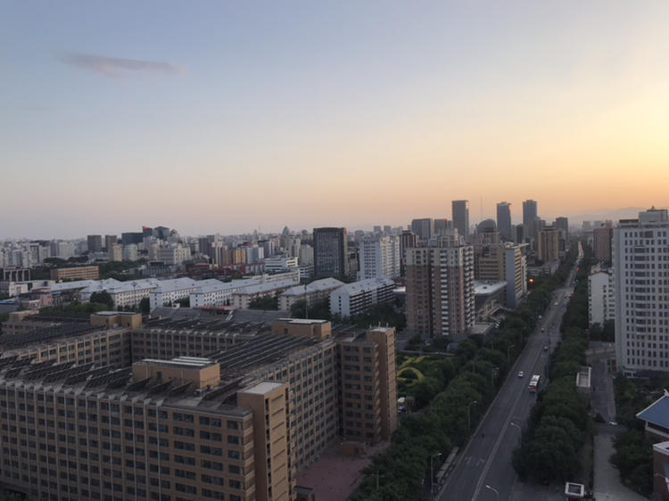 Beijing-Chaoyang-Sublet,Short Term,Shared Apartment