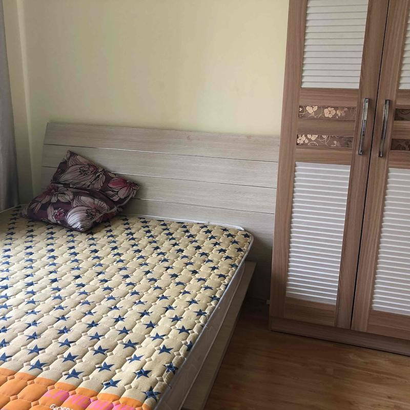 Beijing-Haidian-Haidian,Seeking Flatmate,Shared Apartment,LGBT Friendly 🏳️‍🌈,Long & Short Term