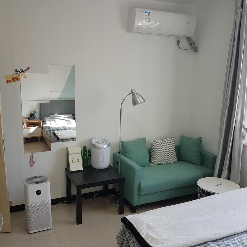 Beijing-Chaoyang-2 bedrooms,Short Term,Sublet