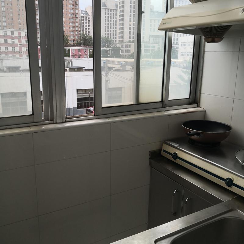 Beijing-Chaoyang-Short Term,Single Apartment
