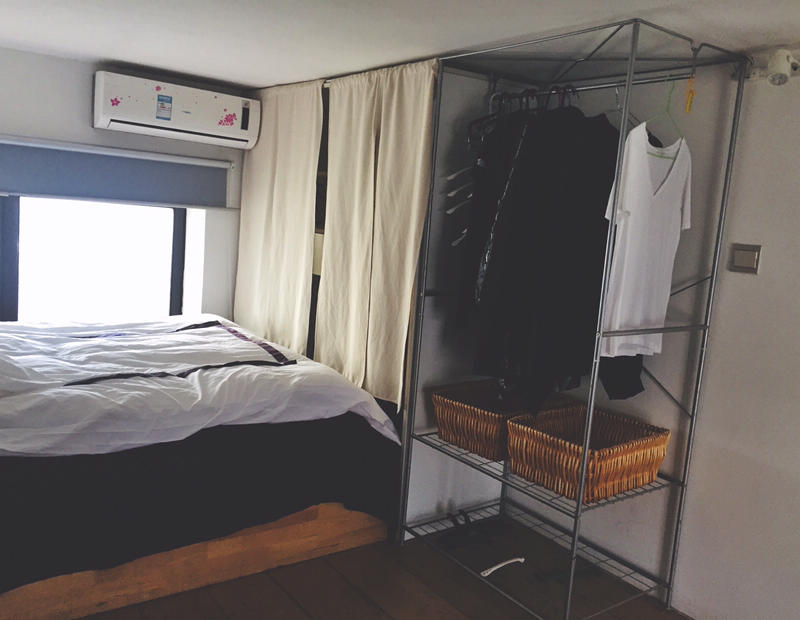 Beijing-Dongcheng-Hutong,Single Apartment,Shared Apartment,Seeking Flatmate,LGBT Friendly 🏳️🌈,👯♀️