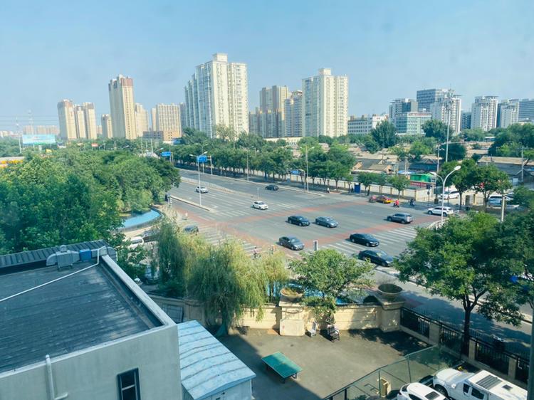 Beijing-Chaoyang-🏠,Long & Short Term,Short Term,Sublet