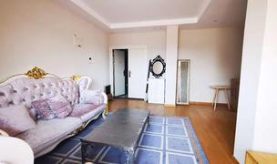 Beijing-Tongzhou-3 bedrooms,Single apartment