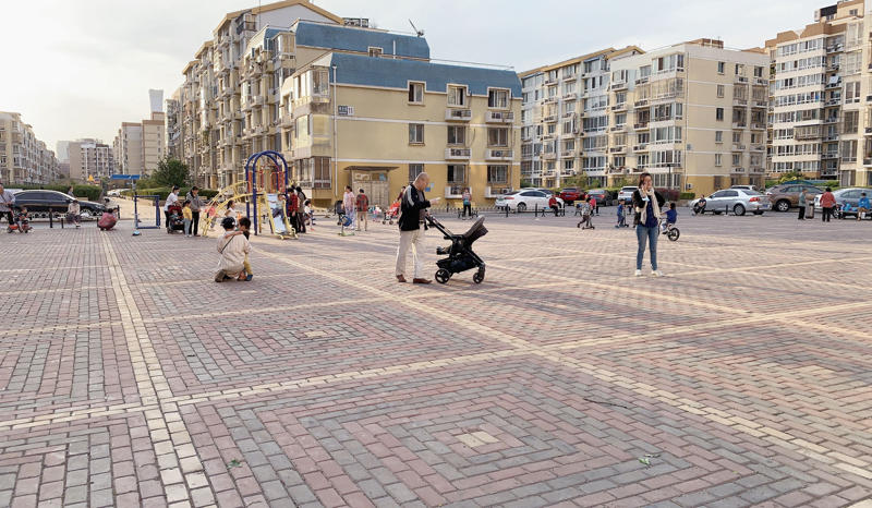 Beijing-Chaoyang-Seeking Flatmate,Shared Apartment