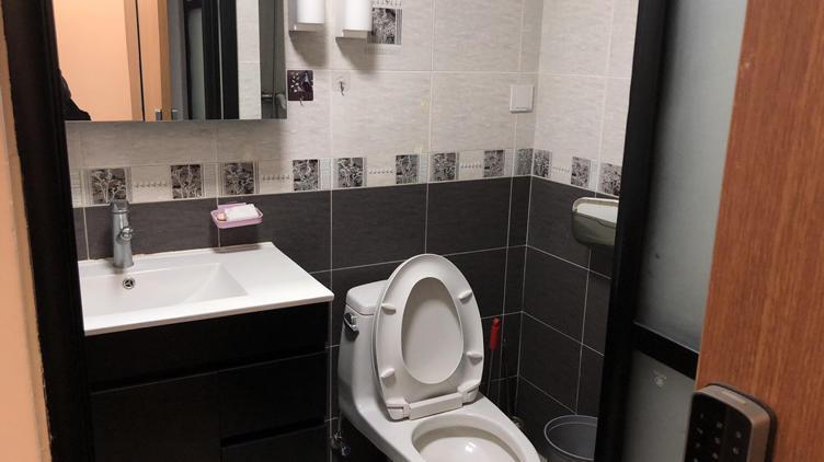 Beijing-Chaoyang-Changying,🏠,Single Apartment