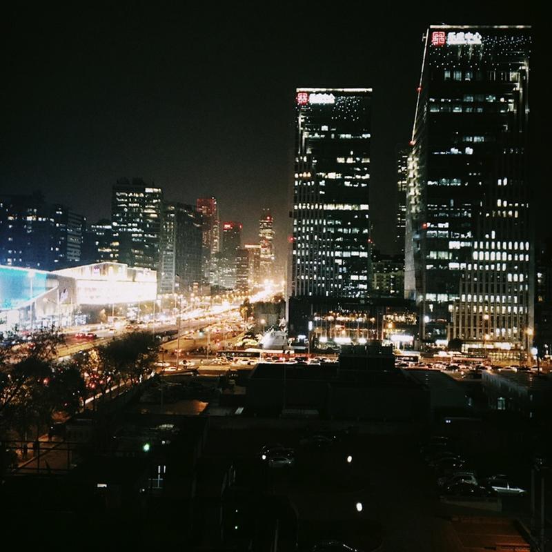 Beijing-Chaoyang-🏠,Shuangjing,Short Term