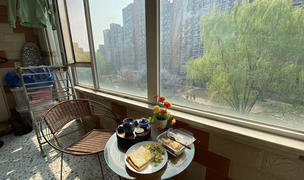 Beijing-Haidian-Sublet,Shared Apartment
