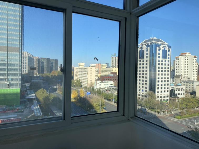 Beijing-Dongcheng-Raffles City & Ginza,Line2/13,Dongzhimen ,Long & Short Term,Short Term,Seeking Flatmate,Sublet,Replacement,Shared Apartment,🏠
