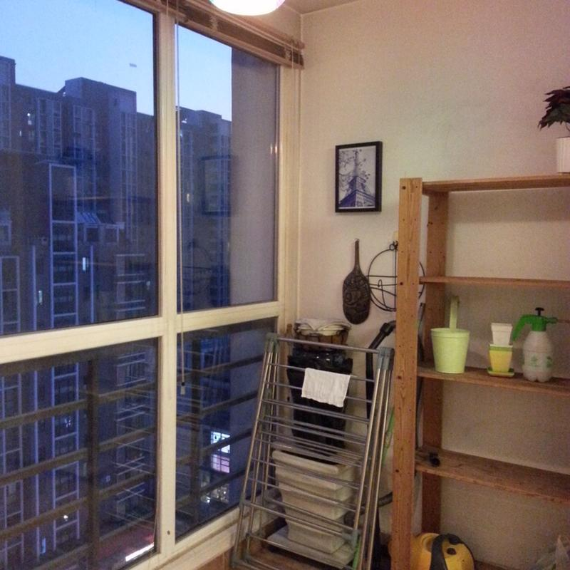 Beijing-Chaoyang-2bedrooms,Whole Apartment,🏠,Long & Short Term,LGBT Friendly 🏳️🌈