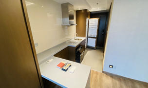 Beijing-Xicheng-Single apartment