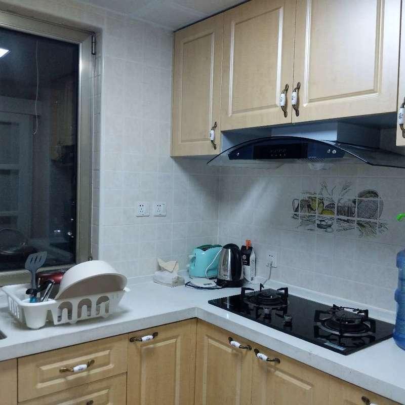 Beijing-Dongcheng-Replacement,Long & Short Term,Single Apartment
