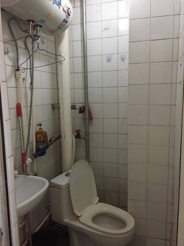 Beijing-Chaoyang-农光里小区,Shared Apartment,Seeking Flatmate