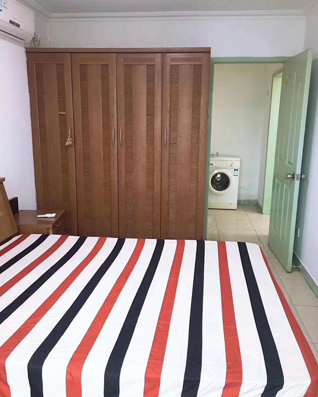 Beijing-Chaoyang-🏠,Single Apartment,Replacement,Long & Short Term